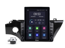 CarMedia OL-1742-2D-HL TESLA для Kia Rio IV X-Line 2017-2019 на Android 10.0