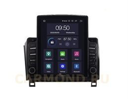 CarMedia OL-1688-2D-HL TESLA для Toyota Tundra II, Sequoia II 2008-2018 на Android 10.0