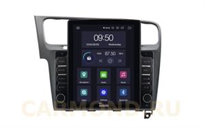 CarMedia OL-1907-2D-HL TESLA для Volkswagen GOLF 7 2013-2019 на Android 10.0