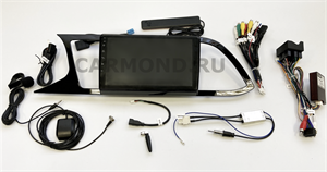FARCAR LX305R (S195) с DSP для Seat Leon III 2012-2020 на Android 8.1