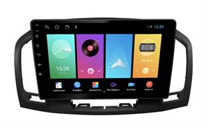 Штатная магнитола FarCar D114M для Opel Insignia 2008-2013 на Android 8.1