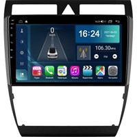 Farcar TG102M (S400) с DSP + 4G SIM для Audi A6 1998-2006 на Android 10.0
