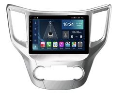 Farcar TG1003M (S400) с DSP + 4G SIM для Changan CS35, CX35 на Android 10.0
