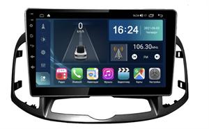 Farcar TG109M (S400) с DSP + 4G SIM для Chevrolet Captiva I 2011-2015 на Android 10.0