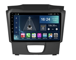 Farcar TG435M (S400) с DSP + 4G SIM для Chevrolet Trailblazer II 2012-2016 на Android 10.0
