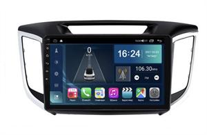 Farcar TG407M (S400) с DSP + 4G SIM для Hyundai Creta 2016-2021 на Android 10.0
