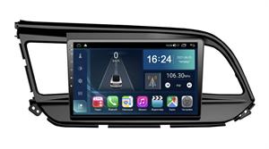 Farcar TG1159M (S400) с DSP + 4G SIM для Hyundai Elantra 2018+ на Android 10.0