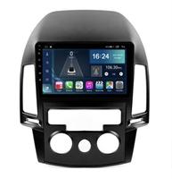 Farcar TG024M (S400) с DSP + 4G SIM для Hyundai i30 2008-2011 на Android 10.0