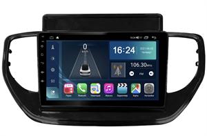 Farcar TG2003M (S400) с DSP + 4G SIM для Hyundai Solaris 2020+ на Android 10.0
