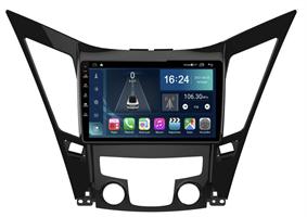 Farcar TG794M (S400) с DSP + 4G SIM для Hyundai Sonata VI (YF) 2009-2014 на Android 10.0