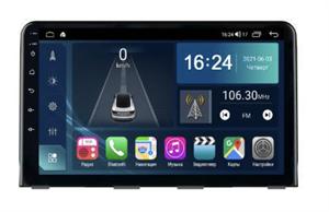 Farcar TG1054M (S400) с DSP + 4G SIM для Hyundai Sonata VII (LF) 2017-2019 на Android 10.0