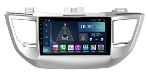 Farcar TG546M (S400) с DSP + 4G SIM для Hyundai Tucson III 2015-2018 на Android 10.0