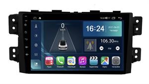 Farcar TG465M (S400) с DSP + 4G SIM для Kia Mohave I 2008-2018 на Android 10.0