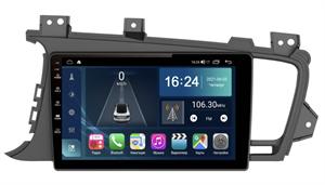Farcar TG091M (S400) с DSP + 4G SIM для Kia Optima III 2010-2013 на Android 10.0