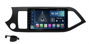 Farcar TG217M (S400) с DSP + 4G SIM для Kia Picanto 2011-2016 на Android 10.0
