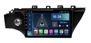 Farcar TG1105M (S400) с DSP + 4G SIM для Kia Rio IV 2017-2019 на Android 10.0