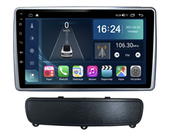 Farcar TG1218/224MH (S400) с DSP + 4G SIM для Kia Sorento II 2012-2020 на Android 10.0