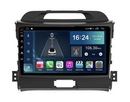 Farcar TG537M (S400) с DSP + 4G SIM для KIA Sportage III 2010-2016 на Android 10.0