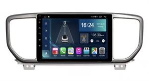 Farcar TG1143M (S400)-SIM 4G с DSP для KIA Sportage IV 2018-2020 на Android 10.0