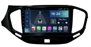 Farcar TG1205M (S400) с DSP + 4G SIM для Lada Vesta 2015-2021 на Android 10.0