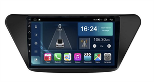 Farcar TG561M (S400) с DSP + 4G SIM для Lifan X50 2012+ на Android 10.0