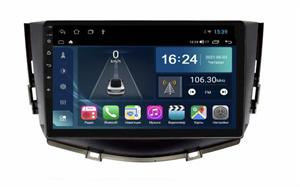 Farcar TG198M  (S400) с DSP + 4G SIM для Lifan X60 I 2012-2016 на Android 10.0