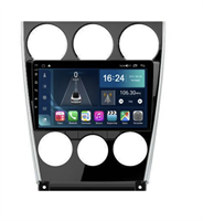 Farcar TG311M (S400) с DSP + 4G SIM для Mazda 6 2002-2007 на Android 10.0