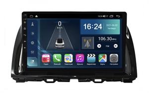 Farcar TG2007M (S400) с DSP + 4G SIM для Mazda CX-5 I 2011-2017 на Android 10.0