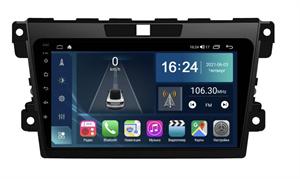 Farcar TG097M (S400) с DSP + 4G SIM для Mazda CX-7 I 2006-2012 на Android 10.0