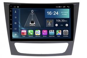 Farcar TG1260M (S400) с DSP + 4G SIM для Mercedes E-klasse (W211) 2002-2009 на Android 10.0