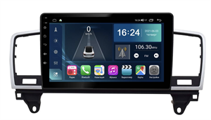 Farcar TG1241M (S400) с DSP + 4G SIM для Mercedes ML-class (W166) 2011-2015, GL-class (X166) 2012-2016 на Android 10.0