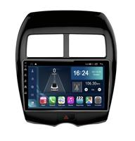 Farcar TG026M (S400) с DSP + 4G SIM для Mitsubishi ASX I 2010-2018 на Android 10.0