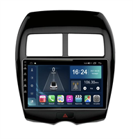Farcar TG026M (S400) с DSP + 4G SIM для Peugeot 4008 2012-2018 на Android 10.0