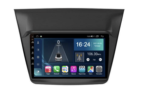 Farcar TG094M (S400) с DSP + 4G SIM для Mitsubishi L200 IV 2006-2015 Android 10.0