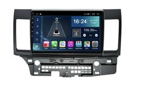 Farcar TG037M (S400) с DSP + 4G SIM для Mitsubishi Lancer X 2007-2018 на Android 10.0