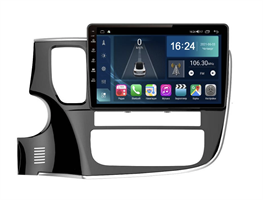 Farcar TG1006M (S400) с DSP + 4G SIM для Mitsubishi Outlander III 2013-2020 на Android 10.0