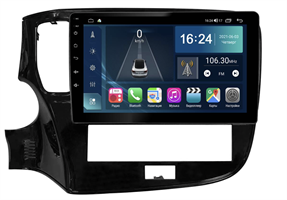 Farcar TG2005M 360 (S400) с DSP + 4G SIM для Mitsubishi Outlander III 2020-2021 на Android 10.0