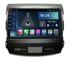 Farcar TG056M (S400) с DSP + 4G SIM для Mitsubishi Outlander XL 2006-2012 на Android 10.0