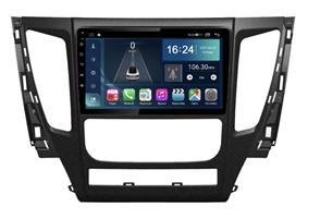 Farcar TG1181M (S400) с DSP + 4G SIM для Mitsubishi Pajero Sport III 2015-2019 на Android 10.0