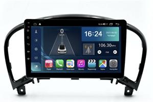 Farcar TG749M (S400) с DSP + 4G SIM для Nissan Juke I 2010-2019 на Android 10.0