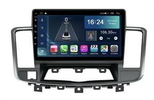 Farcar TG1076M (S400) с DSP + 4G SIM для Nissan Teana II 2008-2013 на Android 10.0