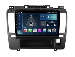 Farcar TG1148M (S400) с DSP + 4G SIM для Nissan Tiida I 2004-2014 на Android 10.0