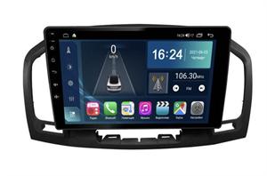 Farcar TG114M (S400) с DSP + 4G SIM для Opel Insignia 2008-2013 на Android 10.0