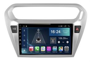 Farcar TG294M (S400) с DSP + 4G SIM для Citroen C-Elysee 2012-2021 на Android 10.0