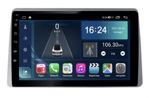 Farcar TG1219M (S400) с DSP + 4G SIM для Renault Arcana 2020+ на Android 10.0