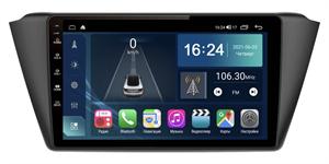 Farcar TG2002M (S400) с DSP + 4G SIM для Skoda Fabia III 2014-2018 на Android 10.0