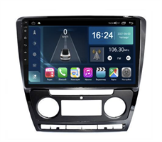 Farcar TG005M (S400) с DSP + 4G SIM для Skoda Octavia II (A5) 2004-2013 на Android 10.0