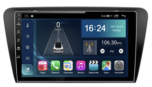 Farcar TG483M (S400) с DSP + 4G SIM для Skoda Octavia III (A7) 2013-2018 на Android 10.0