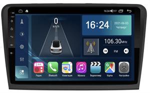Farcar TG306M (S400) с DSP + 4G SIM для Skoda Superb II (B6) 2008-2015 на Android 10.0