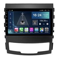 Farcar TG159M (S400) с DSP + 4G SIM для SsangYong Actyon, Korando 2010-2013 на Android 10.0
